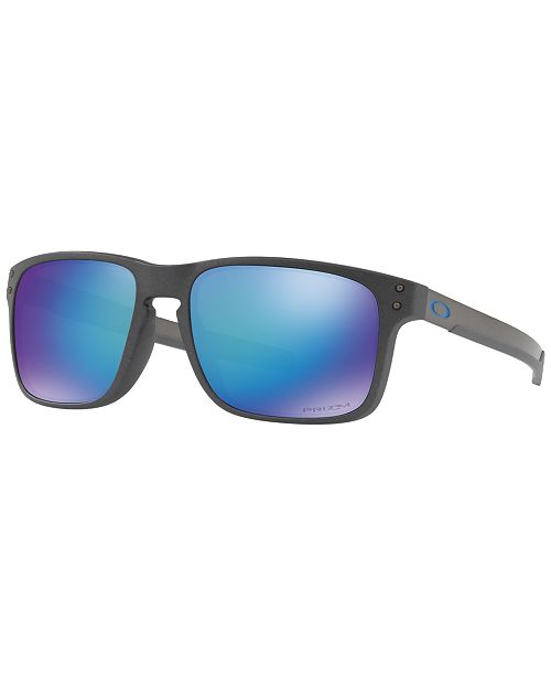 oakley polarized